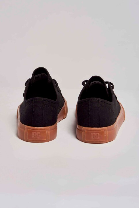 DC SHOES Sneakers zwart ADYS300591BGM_BGM BLACK GUM img4