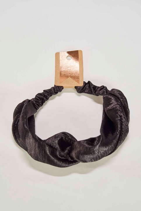 TALLY WEIJL Diadème noir AHBASATIN_BLACK img2