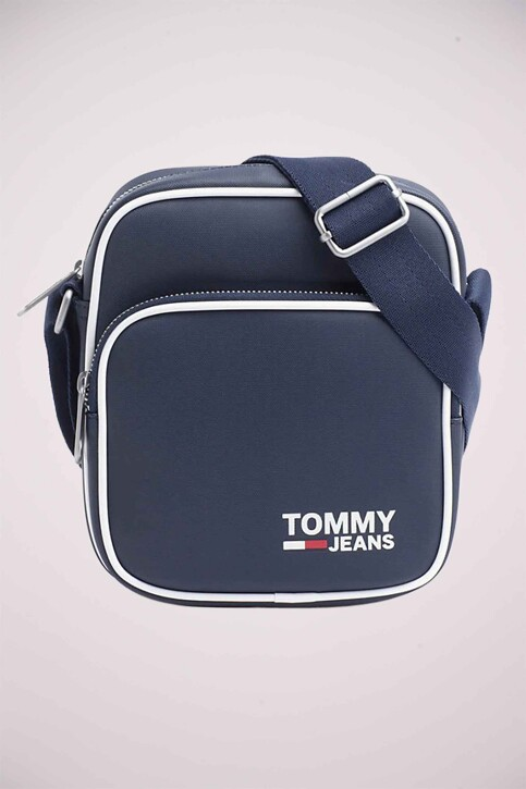 Tommy Hilfiger Sacs en bandoulière bleu AM0AM04412_496 BLACK IRIS img1