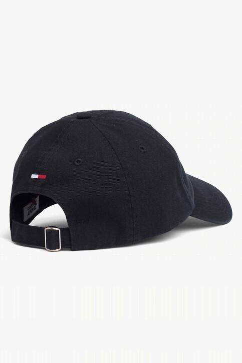 Tommy Hilfiger Casquettes noir AM0AM04677002_002 BLACK img2