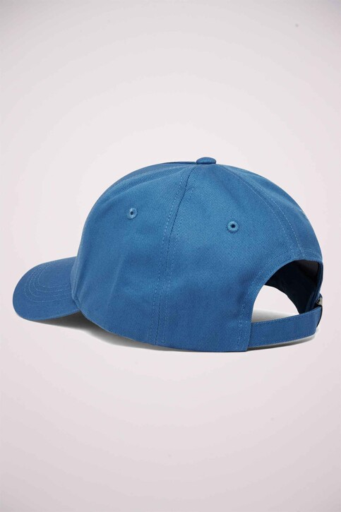Tommy Hilfiger Casquettes bleu AM0AM05190_DUTCH BLUE img2