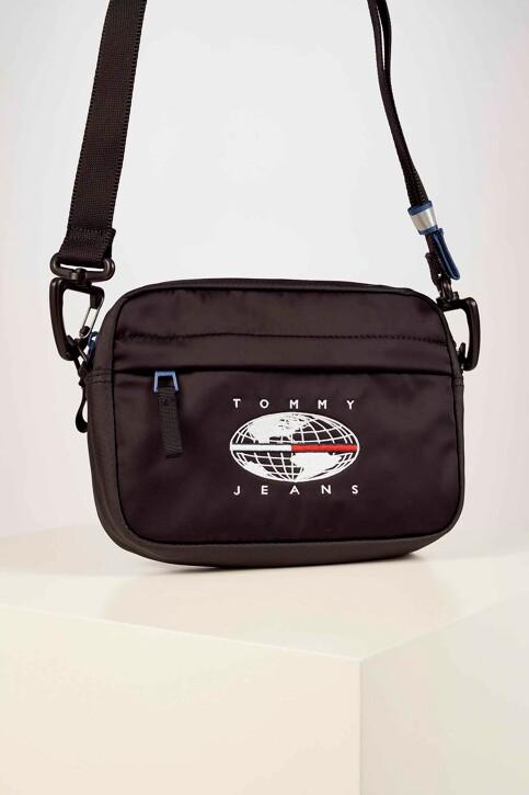 Tommy Hilfiger Sacs en bandoulière noir AM0AM05545_BDS BLACK img4