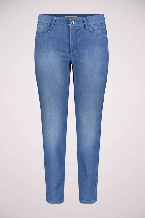 MAC Jeans straight denim ANGELA MAC_D248LIGHT BLUE img1