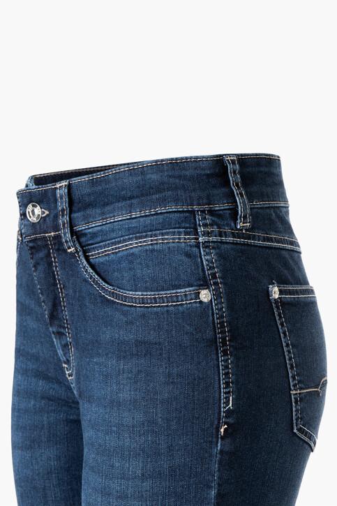 MAC Jeans straight MID BLUE DENIM ANGELA MAC_D845NEW BASIC img2