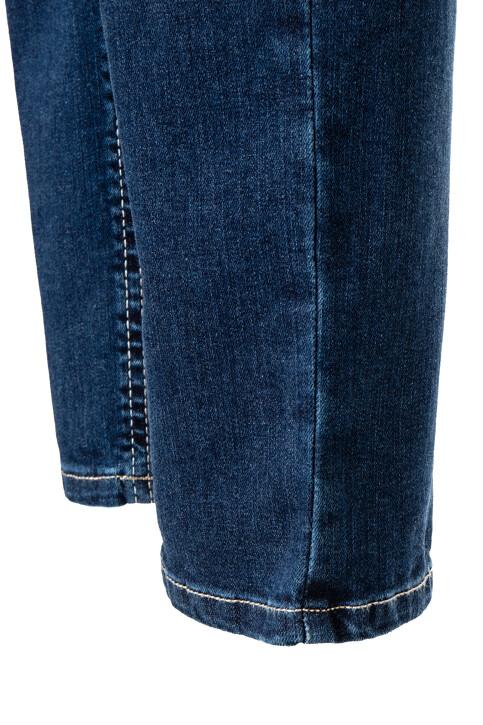 MAC Jeans straight MID BLUE DENIM ANGELA MAC_D845NEW BASIC img3