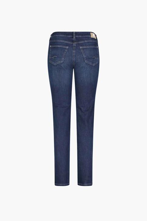 MAC Jeans straight MID BLUE DENIM ANGELA MAC_D845NEW BASIC img4