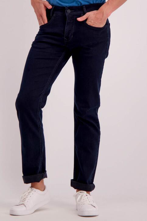 MAC Jeans straight denim ARNE_H799BLUEBL TST img1