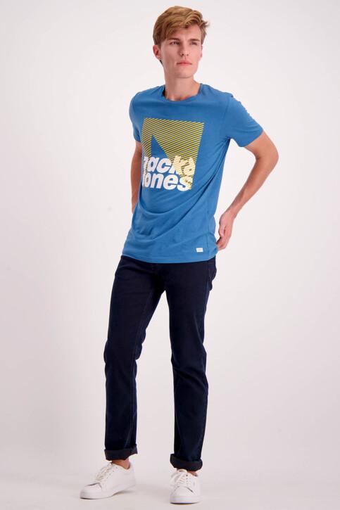 MAC Jeans straight denim ARNE_H799BLUEBL TST img2