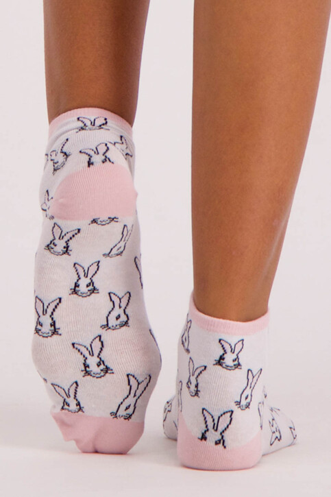 TALLY WEIJL Chaussettes multicoloré ASOPBUNNY_MULTI COLOR img4