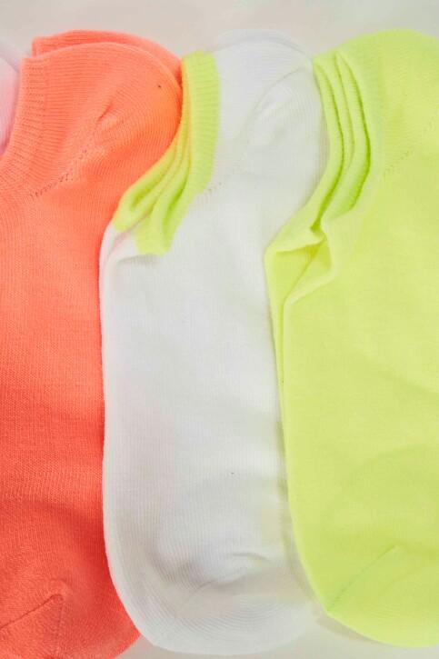 TALLY WEIJL Chaussettes multicoloré ASOPTRAINY_MULTI COLOR img2