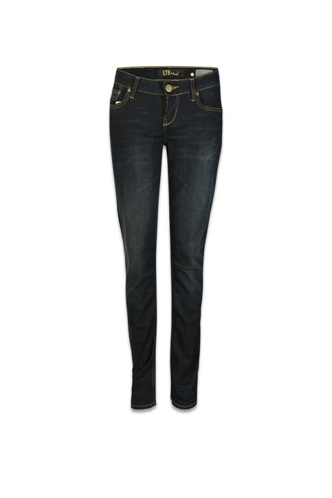Jeans slim denim ASPEN_1639ONEGA WASH img2