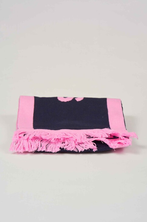 Tommy Hilfiger Wintersjaals roze AU0AU00373518_518 LILAC CHIFF img3