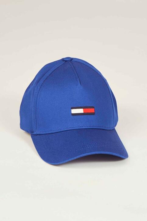 Tommy Hilfiger Petten blauw AU0AU00583498_498 LIMOGES img1