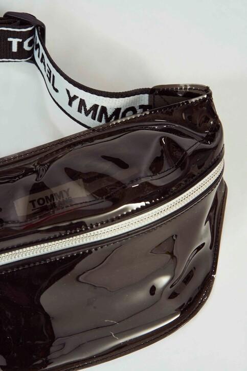Tommy Hilfiger Handtassen zwart AU0AU00588_002 BLACK img3
