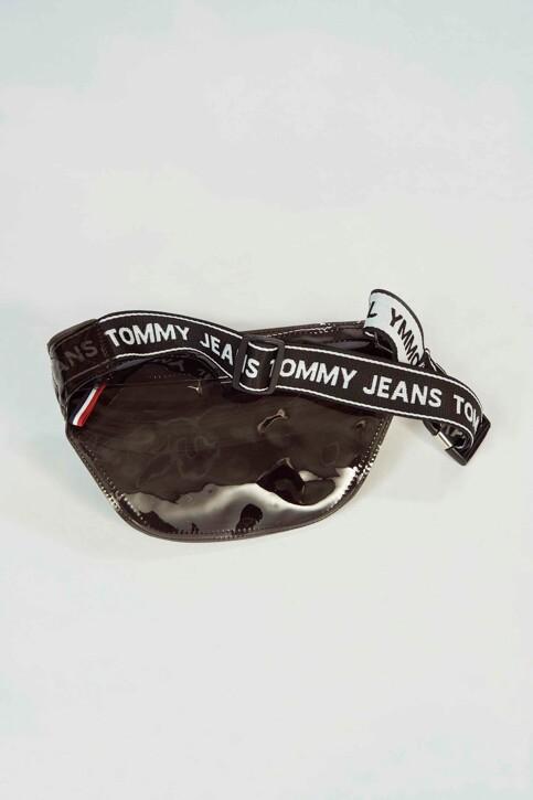 Tommy Hilfiger Handtassen zwart AU0AU00588_002 BLACK img4