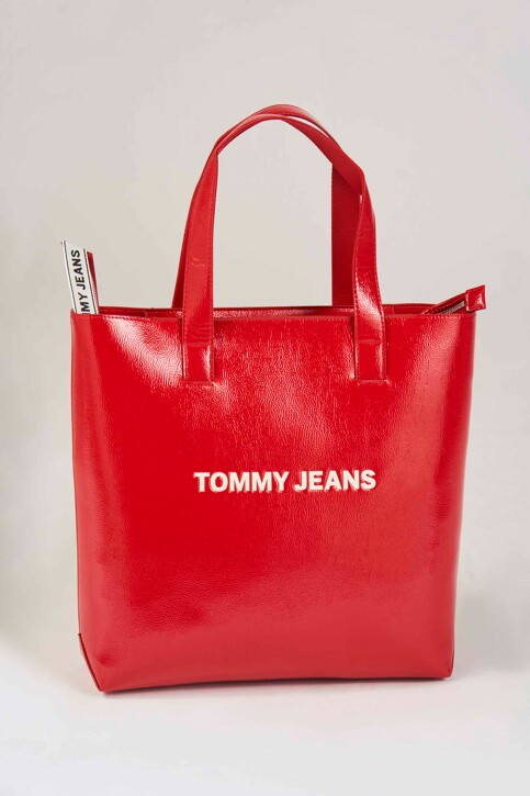 Tommy Hilfiger Sacoches rouge AW0AW06231_661 SAMBA img1