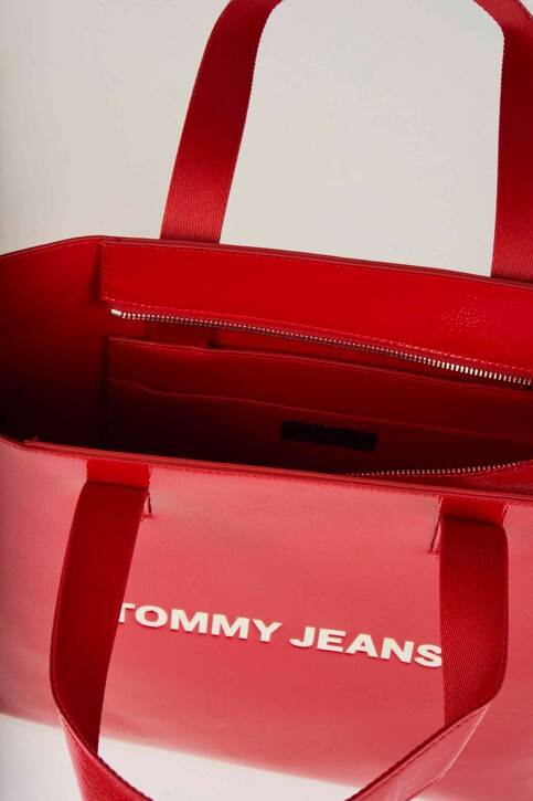 Tommy Hilfiger Sacoches rouge AW0AW06231_661 SAMBA img3