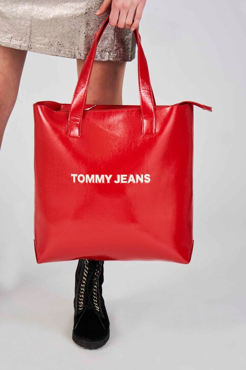 Tommy Hilfiger Sacoches rouge AW0AW06231_661 SAMBA img5