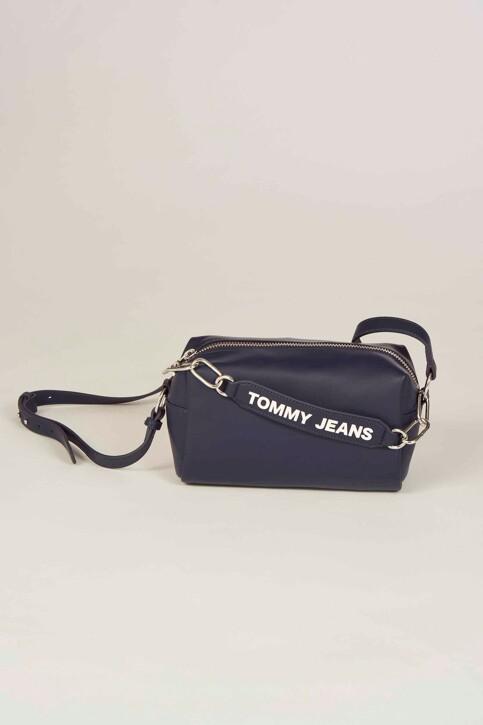 Tommy Hilfiger Handtassen blauw AW0AW06537_496 BLACK IRIS img1