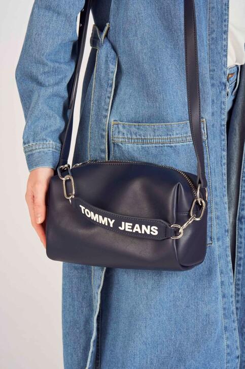 Tommy Hilfiger Handtassen blauw AW0AW06537_496 BLACK IRIS img2