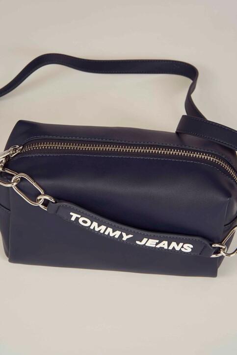 Tommy Hilfiger Handtassen blauw AW0AW06537_496 BLACK IRIS img4