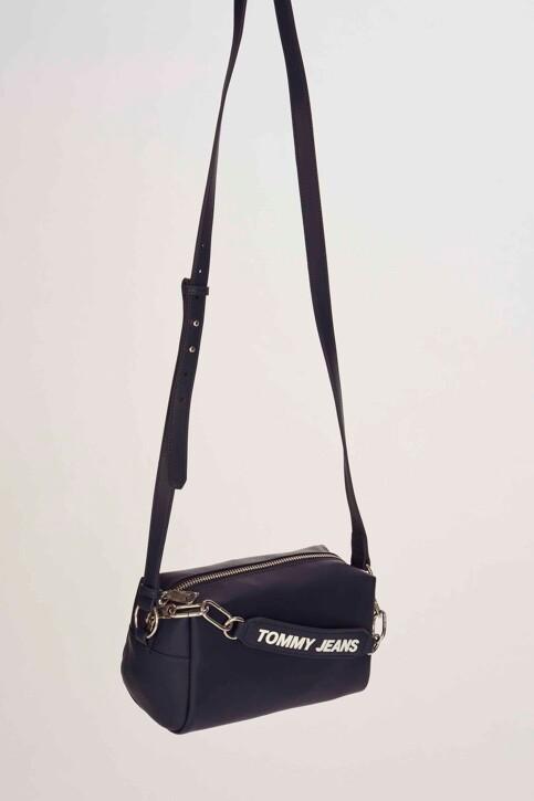 Tommy Hilfiger Handtassen blauw AW0AW06537_496 BLACK IRIS img5