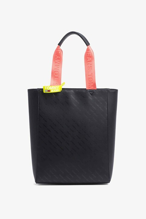 Tommy Hilfiger Sacoches noir AW0AW06855002_002 BLACK img1