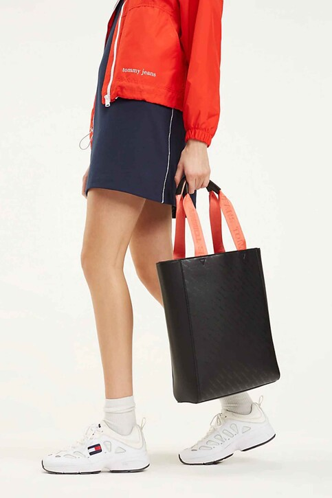 Tommy Hilfiger Sacoches noir AW0AW06855002_002 BLACK img4