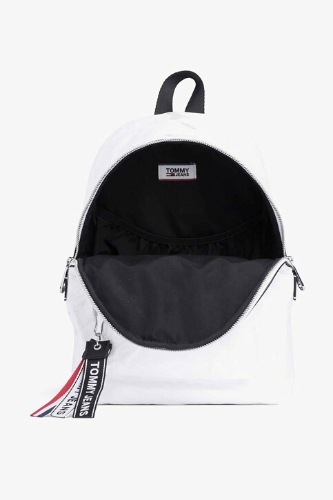Tommy Hilfiger Rugzakken wit AW0AW07065104_104 BRIGHT WHIT img3