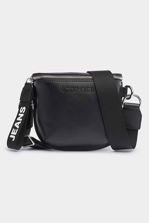 Tommy Hilfiger Handtassen zwart AW0AW07341_002 BLACK img1