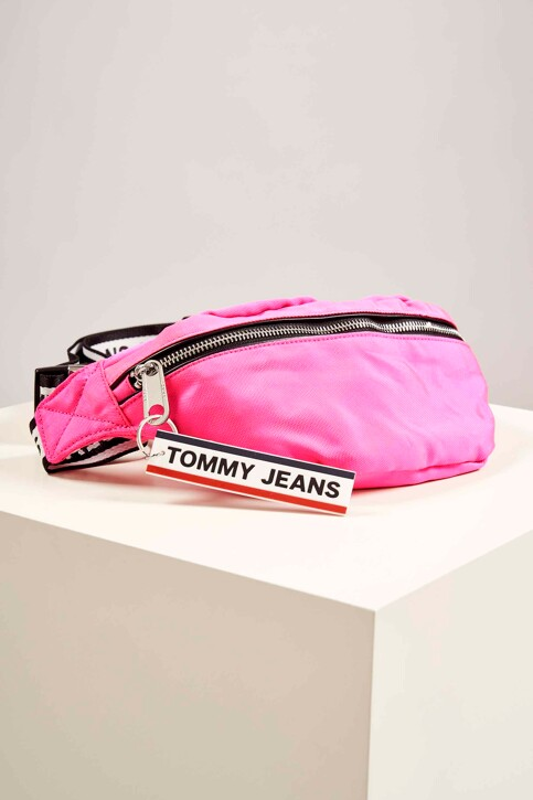 Tommy Hilfiger Sacoches rose AW0AW07633_TZ7 PINK GLO img2