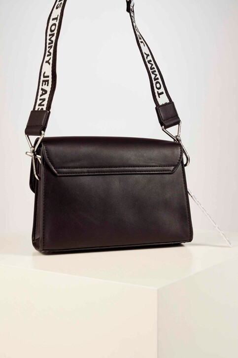 Tommy Hilfiger Sacoches noir AW0AW07642_BDS BLACK img3