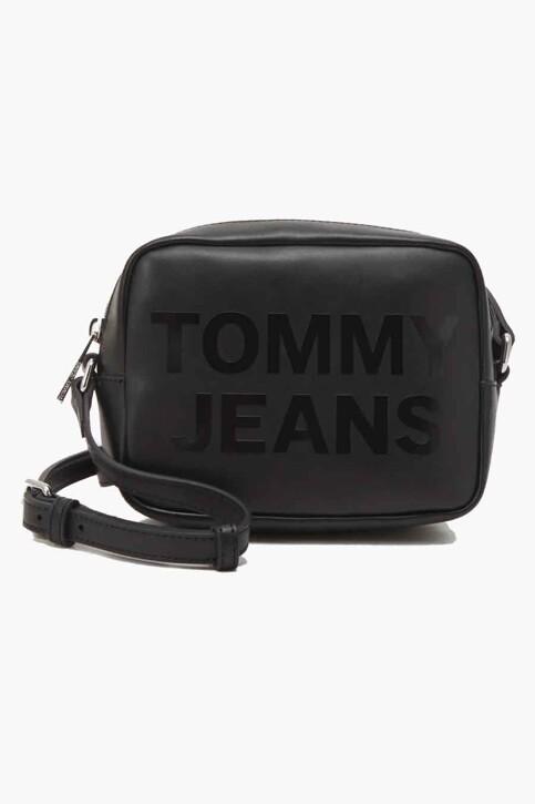 Tommy Hilfiger Handtassen zwart AW0AW09853BDS_BDS BLACK img1
