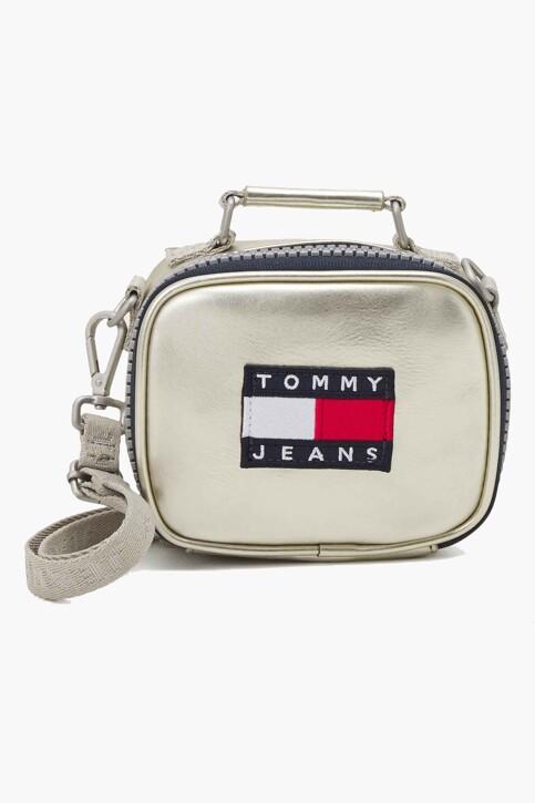 Tommy Hilfiger Handtassen zilver AW0AW098870IM_0IN SILVER img1