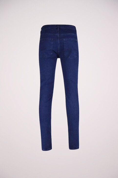 Bruce & Butler Jeans slim denim BB BUCURESTI_DENIM BLUE img2