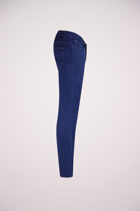 Bruce & Butler Jeans slim denim BB BUCURESTI_DENIM BLUE img3