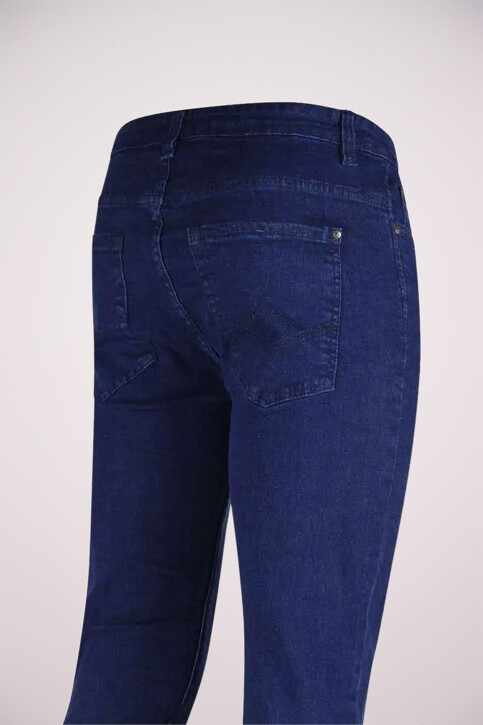 Bruce & Butler Jeans slim denim BB BUCURESTI_DENIM BLUE img4