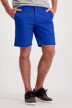 Bruce & Butler Shorts blauw BB DALLAS_ELECTRIC BLUE img1