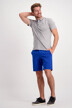 Bruce & Butler Shorts blauw BB DALLAS_ELECTRIC BLUE img2