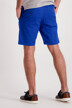 Bruce & Butler Shorts blauw BB DALLAS_ELECTRIC BLUE img3