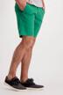 Bruce & Butler Shorts groen BB DALLAS_GREEN img4