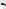 Ikks Ceintures noir BR91185_02 NOIR