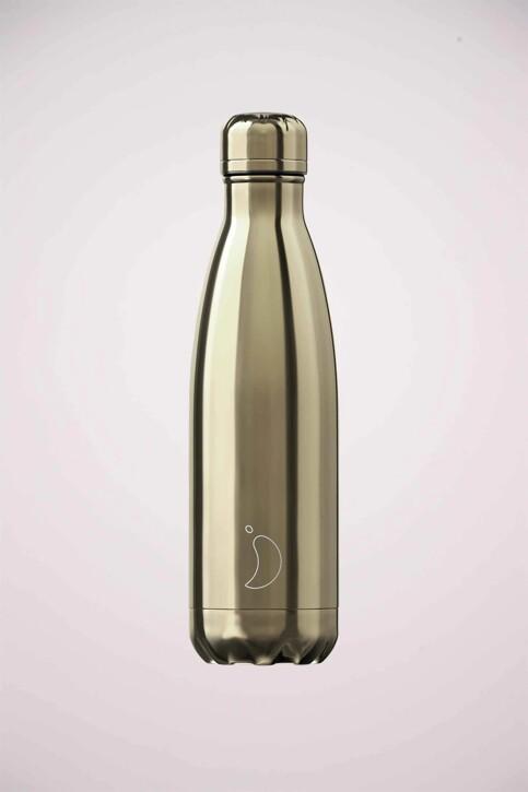 CHILLY'S Drinkflessen goud CBB500CHGOL_GOLD img1