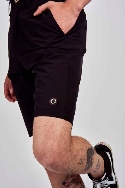 Cyclo Club Marcel Zwembroeken zwart CCM201MA 012_BLACK img4