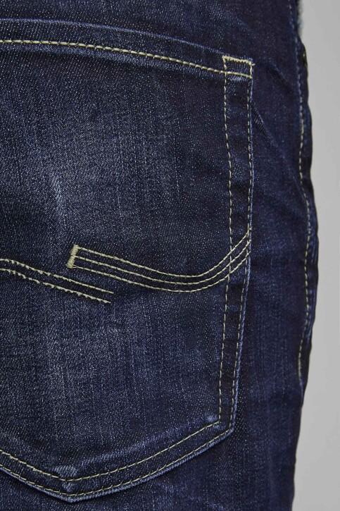 JACK & JONES JEANS INTELLIGENCE Jeans straight denim CLARK ORIGINAL VINT_JOS 318 img6