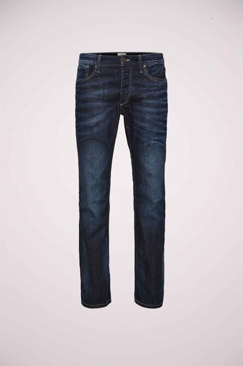 JACK & JONES JEANS INTELLIGENCE Jeans straight denim CLARK ORIGINAL VINT_JOS 318 img8