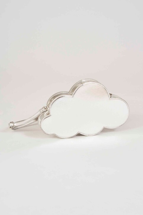 Clouds of Fashion Sacoches agenté COF192WA 004_SILVER img1