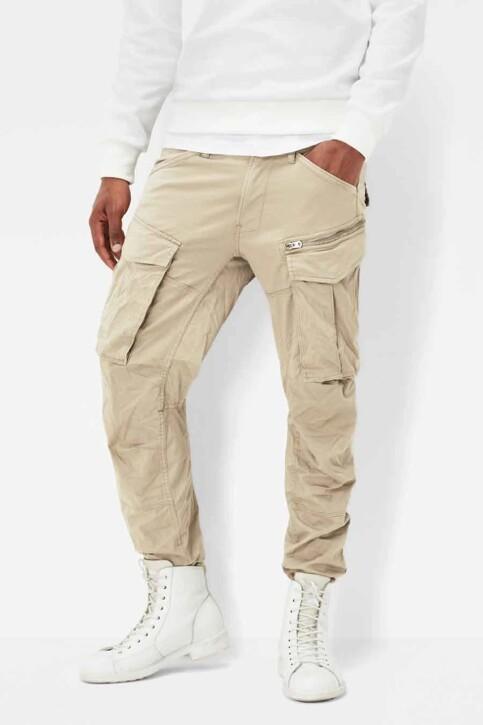 G-Star RAW Pantalons beige D021905126_DUNE img1