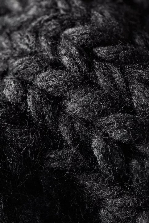 G-Star RAW Bonnets noir D054969033_BLACK img4