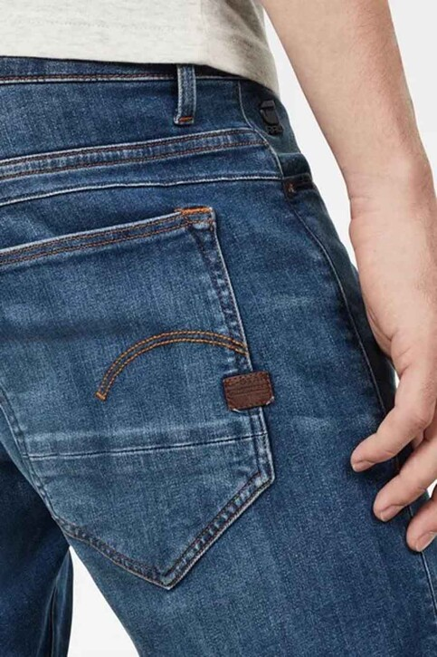G-Star RAW Jeans slim denim D067618968_6028 ELTO MED I img3